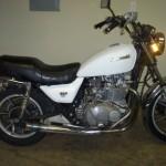 '83 KZ750 K1 - Owner unknown